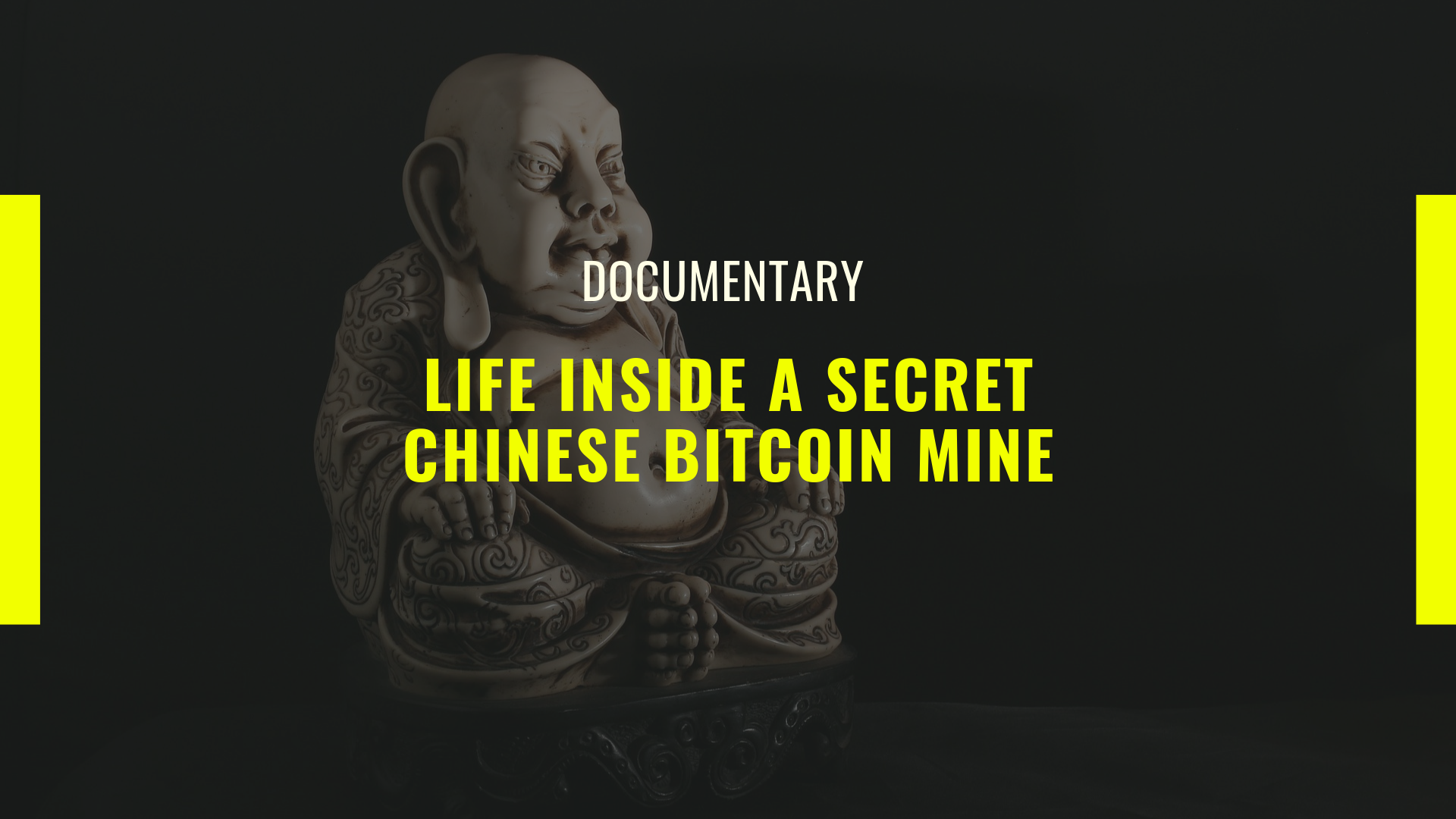 [Documentary] Life Inside a Secret Chinese Bitcoin Mine