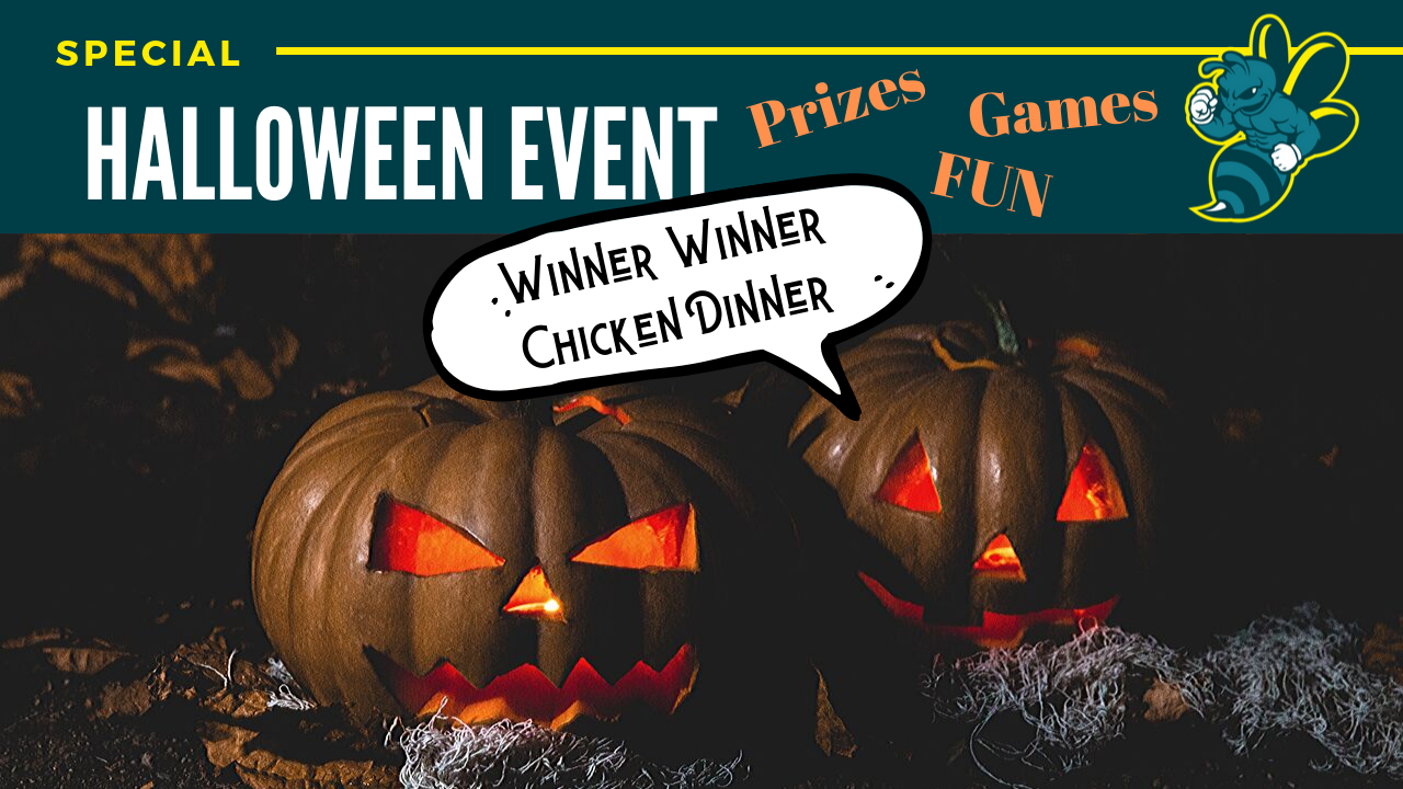 Freaking Awesome Halloween Event!
