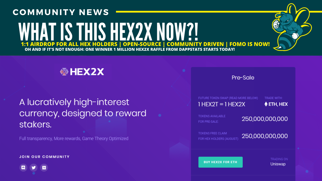 What is this Hex2X now?!