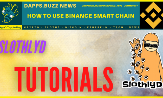 HOW TO use Binance Smart Chain