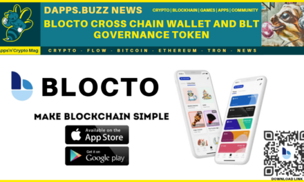 Blocto cross chain wallet and BLT governance token